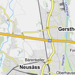 Db Fahrplan Karte.Fahrtauskunft Avv Augsburger Verkehrs Tarifverbund