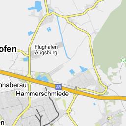 Fahrtauskunft Avv Augsburger Verkehrs Tarifverbund